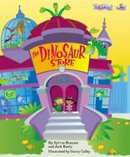 Welcom to Eurekaville: The Dinosaur Store Welcome to Eurekaville