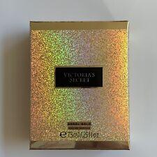 VICTORIA'S SECRET Angel Gold EAU DE PARFUM PERFUME Travel Size .25 Fl Oz