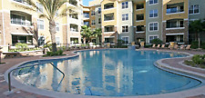 3BED/1BATH LUXURY CONDO, DUVAL COUNTY, NO RESERVE, GORGEOUS DEVELOPMENT, NR