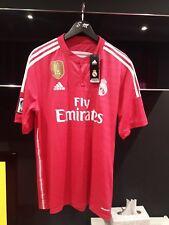 ADIDAS REAL MADRID FOOTBALL SHIRT