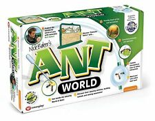 Interplay Ant World My Living World  Nature Toys