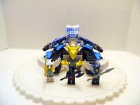 Lego 70013 Equila's Ultra Striker - 2013 - 100% Build Complete