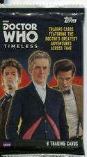 Doctor Who Timeless Factory Hobby Pack