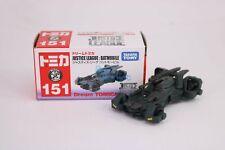 Takara Tomy Dream TOMICA No.151 Hustic League: Batmobile Mini Diecast Model Car