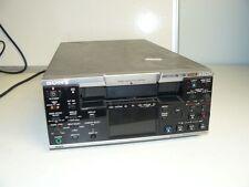 SONY HVR-M25E Magnétoscope HDV