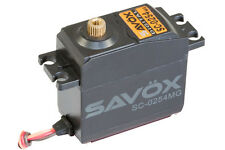 Savox SC0254mg Standard Size metal geared Digital Servo SAV-SC0254MG