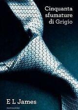 Italienische Belletristik-Taschenbücher mit James El