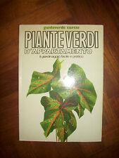 GUIDAVERDE CURCIO - PIANTE VERDI D`APPARTAMENTO (LM)