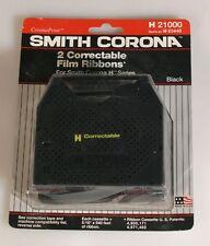 Smith Corona Correctable Film Ribbons