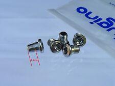 New Sugino chain guards protector screw 4.5mm S44b ca
