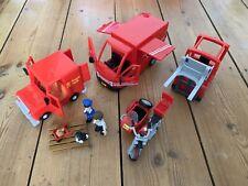 Postman Pat Toys Figures Collectibles Vehicles Bundle