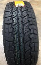 4 NEW 265/70R17 Kenda Klever AT KR28 265 70 17 2657017 R17 All Terrain A/T 4 ply