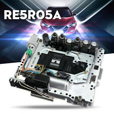 OEM RE5R05A Valve Body Solenoid For Nissan Xterra Pathfinder For Armada Frontier
