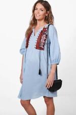 Vestidos de mujer de color principal azul Talla 42