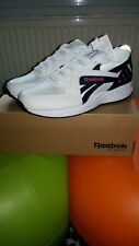 Reebok pyro classics. old school sports trainers size  8 uk -- Eur 42