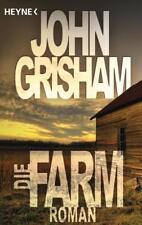 Grisham, John - Die Farm: Roman /4