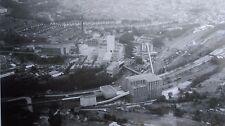 """ANCIENNE PHOTO AÉRIENNE de LOUIS SCHMIDT 1950  """" MERLEBACH """""""