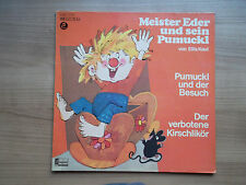 Meister Eder und sein Pumuckl - ...und der Besuch & Der verbotene Kirschlikör LP