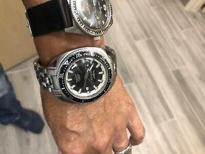 Invicta Pro Diver Automatic  Mens Watch 660ft-200M l Black Dial Model 3885