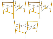 Bj Style Basic 5'X5' Set of (3) w/ 7' Bracing
