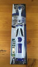 New GUM Star Wars Toothbrush Storm Trooper Rex Soft Oscillating Bristles!