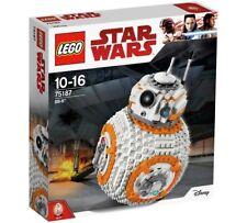 LEGO Star Wars BB-8 Figure - 75187