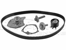 FOR RENAULT CLIO MK2 III GRANDTOUR 1.5 dCi 2001- TIMING BELT KIT AND WATER PUMP