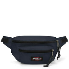 EASTPAK Belt Mens & Womens Doggy Bag - Navy