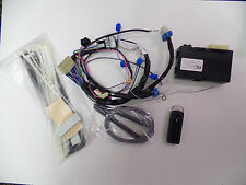 NEW OEM REMOTE ENGINE START KIT MITSUBISHI ECLIPSE GALANT ENDEAVOR 09 10 11 12