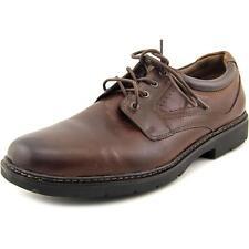 DOCKERS Oxfords Solid Dress Shoes for Men