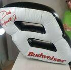 "Budweiser Inflatable Dale Earnhardt Jr. #8  36"" Tall New Open Box"