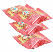 4PCS Freeze Dried Kimchi Korean Food Emergency Block For Ramen Noodles Outdoor