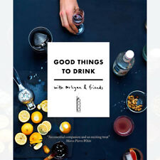 Ryan Chetiyawardana's Good Things to Drink with Mr Lyan and Friends  New PACK