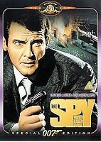 The Spy Who Loved Me (Special Edition) [DVD], Very Good DVD, Geoffrey Keen, Barb