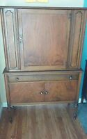 Dining Room China Hutch Cabinet