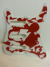 Pick Guard for your Fender Stratocaster - Strat - SSS - SPG013