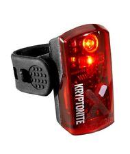 Kryptonite Avenue R19 LED Tail Light USB Rechargeable Rear Light