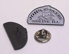 JOHN DEERE LOGO 1876 PIN (PW 261)