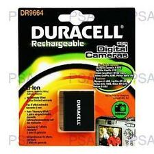 Battery Duracell for Olympus EN-EL10 Casio NP-80 NP80