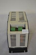 Kuhnke DC Alimentatore/Power Supply nk120 (230vac - 24vdc, 5a, 120w) (d.354)
