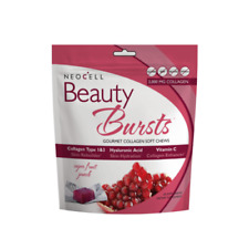 NeoCell Beauty Bursts Super Fruit Punch 2000 mg Free Shipping