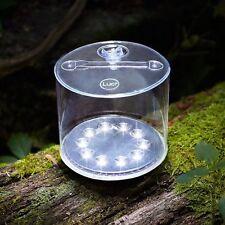 MPOWERD  Luci Outdoor 2.0 Waterproof Inflatable Solar Camp Light
