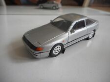 Trofeu Toyota Celica GT 4 in Grey on 1:43