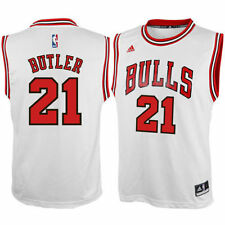 Chicago Bulls NBA Fan Jerseys