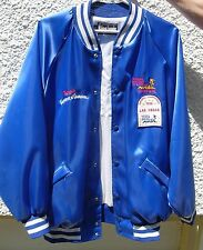 King Louie 1998 Las Vegas National Amateur Bowling Jacket, Embroidered 2XL