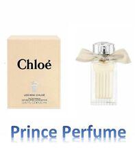 CHLOE LES MINI CHLOE EAU DE PARFUM NATURAL SPRAY VAPO - 20 ml
