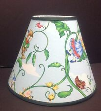 Jack Beanstalk Baby Nursery Rhyme Handmade Lamp Shade