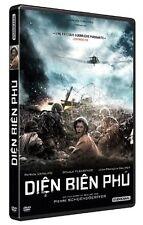 "DVD ""DIÊN BIÊN PHU""   PIERRE SCHOENDOERFFER     neuf sous blister"