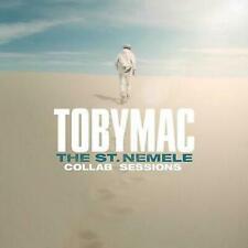 CD TobyMac THE ST. NEMELE COLLAB SESSIONS christ Pop NEU & OVP Ledger Crowder ..