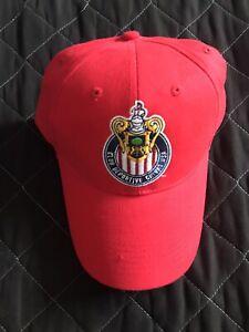 Chivas USA Adjustable Hat